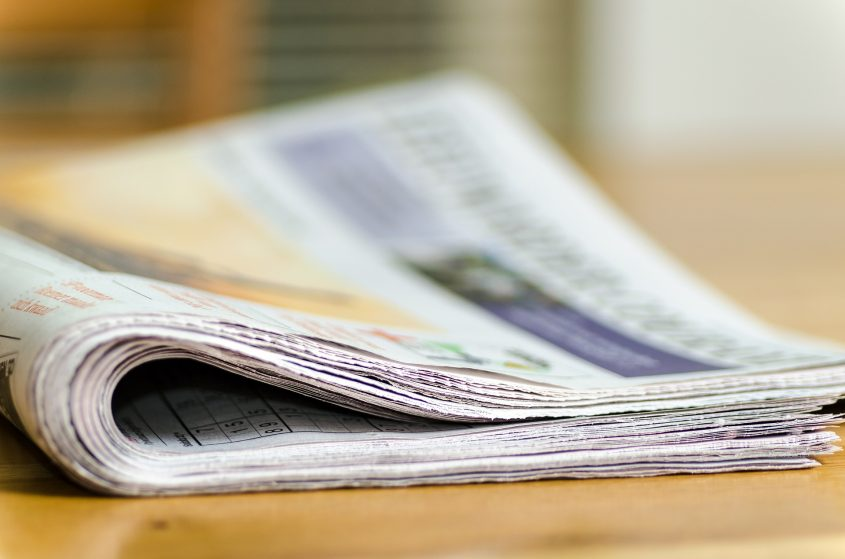 Informații pentru presă